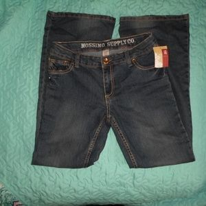 FLARE JEANS SIZE 16 NWT